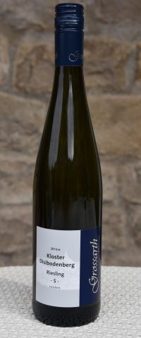 f_2016 Kloster Disibodenberg Riesling S